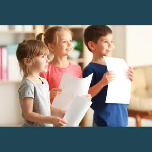 Dacă copilul tău este creativ și energic, atunci înscrie-l la cursul de actorie oferit de actor.md