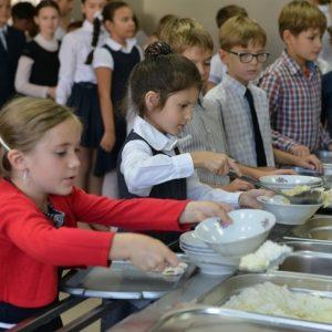 Ședință de lucru privind reorganizarea sistemului de alimentație a copiilor din instituțiile publice de învățământ preșcolar, primar și secundar din municipiul Chișinău
